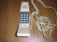 flip telephone