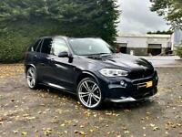 STUNNING EXAMPLE BMW X5 XDRIVE MSPORT not Audi,Mercedes,Range Rover,Volkswagen,Kia,Vaxuhall