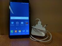 Samsung galaxy note 3 black 32gb