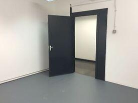 Hackney Studio Space 112b, Netil House, Shoreditch, East London