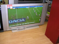 "PHILLIPS 42"" PLASMA TV"