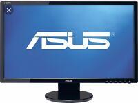 Asus 21.5 inch monitor