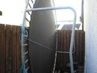 10ft trampoline FREE