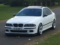 2001 BMW M5 FASTEST M5 IN THE UK 631 BHP SUPERCHARGED OVER £20K SPENT MONSTER ANY PX WELCOME SWAP