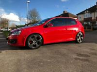 2006 vw golf mk5 gti 2.0l turbo fsi