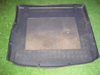 ASTRA J 5 DOOR HATCH BOOT LINER