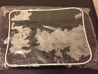 Game of thrones messenger bag new