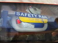 Cheap. Security rail. Brand New. Collect today cheap