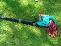 BOSCH Electric hedge trimmers