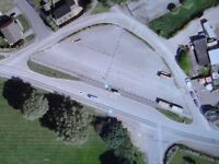 Car Park / Land Available To Let