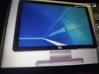 Brand New HP monitor. Excellent quality. Collect today cheap