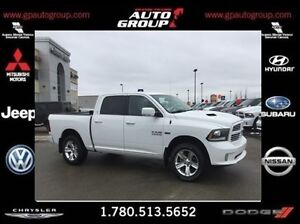 2014 Ram 1500 Sport | Jam Packed with Features