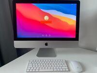 2019 Apple iMac, 21.5-inch, i5, 8GB RAM, 1TB Storage