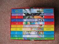 Classic Children Book set