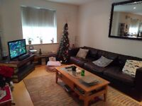 Double room in modern flat - HULME - for 1 Professional person available immediately