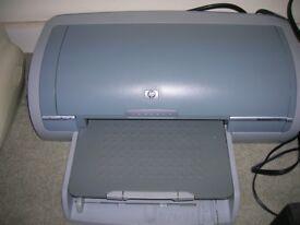 HP Deskjet 5150 Colour Inkjet Printer