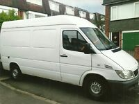 27/7 Blessed Van Removals Please Call 07961541380 For Ultimate Services & Help is our Banner