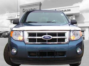 2011 Ford Escape XLT // 4x4 // Leather Edmonton Edmonton Area image 3