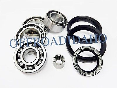 FRONT DIFFERENTIAL BEARING & SEAL KIT ARCTIC CAT 366 FIS AT 2008 2009 2010 2011