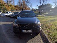 Volvo XC90 For Sale/Swaps
