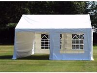 Heavy duty Marquee 3M x 4M RRP £274.99
