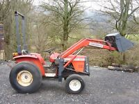 Massey Ferguson 1020 Tractor for sale