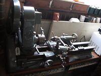 Atlas Metalworking Lathe