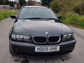 BMW 318 EState 2005