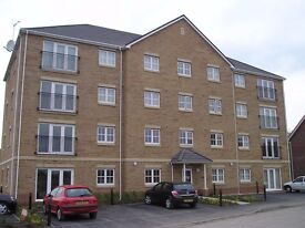 Modern 2 Bedroom flat in Caerphilly for rent. Available 1st January 2017