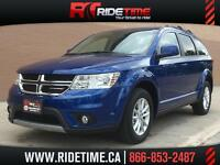 2015 Dodge Journey SXT - 7 Passenger, CRAZY LOW KMs, Rear DVD
