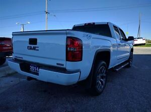 2014 GMC Sierra 1500 SLT ALL-TERRAIN Local Trade Sarnia Sarnia Area image 3
