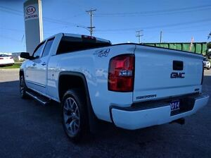 2014 GMC Sierra 1500 SLT ALL-TERRAIN Local Trade Sarnia Sarnia Area image 5