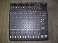Mackie 1642 VLZ Pro 16 channel mixing desk