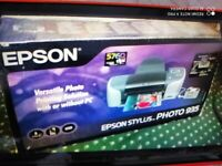 Cheap. Epson stylus photo printer. Excellent quality. Collect today cheap