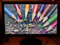 BenQ GW2255 LED monitor