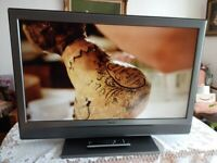 SONY BRAVIA KDL-37P3020 37 inch Freeview 1080i LCD television - includes local delivery..,