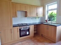 Spacious 3 bedroom lower villa to let in West Calder