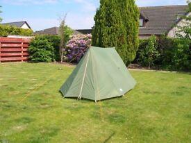 Vango Force 10. Tent