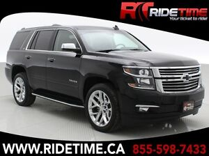 2016 Chevrolet Tahoe LTZ 4WD - Heated & Cooled Seats, Backup Cam