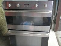Smeg double oven spares or repairs