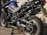 Triumph Tiger 800ABS for sale