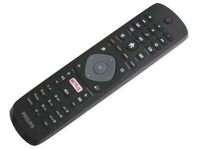 Télécommande Universal Philips LCD/LED Smart TV Button Netflix Remote Control