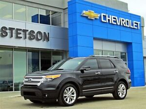 2013 Ford Explorer XLT AWD Leather|Dual Roof|Remote Start|Power