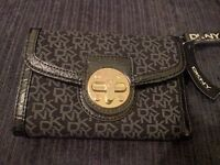 Black Purse / Wallet DKNY - new with tags