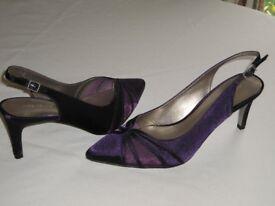 Size 6 - Jacques Vert shoes