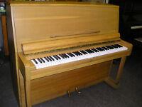 Piano Danemann