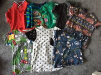 Boys clothing 4-5 years