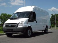 Driver Needed! ... Part-Time Work ... £8.5/hr ...Delivering & Collecting Benches & Tables to Events.