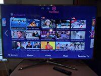 "Samsung 50"" F6200 Series 6 Smart Full HD LED TV (UE50F6200AK)"