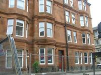 Elizabeth Street - Ibrox - One Bedroom
